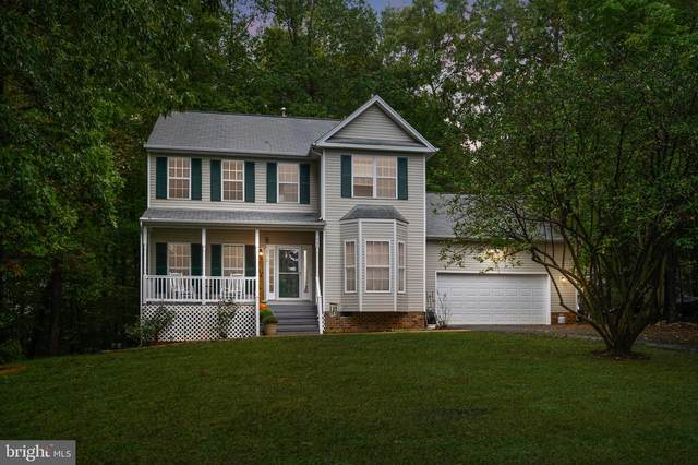 466 Land Or Drive, RUTHER GLEN, VA 22546 (#VACV123048) :: RE/MAX Cornerstone Realty