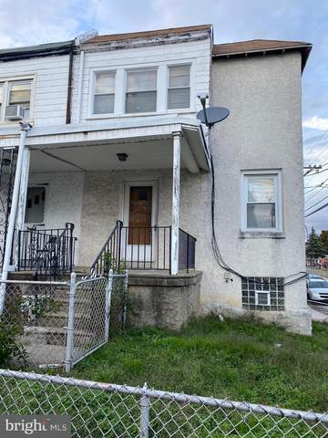 7101 Emerson Avenue, UPPER DARBY, PA 19082 (#PADE529930) :: Ramus Realty Group