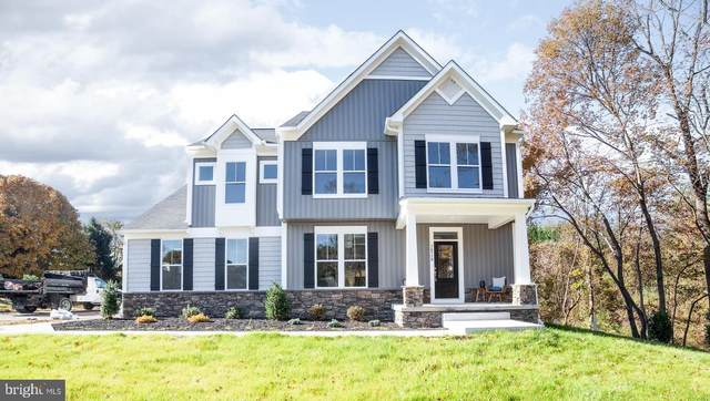 1547 Morse Road, FOREST HILL, MD 21050 (#MDHR253142) :: The Dailey Group
