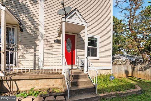 1879 Channing Street NE, WASHINGTON, DC 20018 (#DCDC492762) :: Lucido Agency of Keller Williams