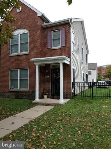 1812 S Napa Street, PHILADELPHIA, PA 19145 (#PAPH946560) :: REMAX Horizons