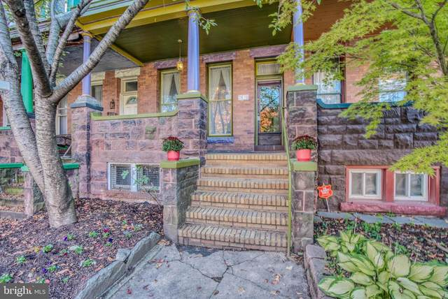 2616 Guilford Avenue, BALTIMORE, MD 21218 (#MDBA528394) :: SURE Sales Group