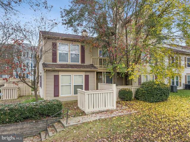 20172 Locustdale Drive #221, GERMANTOWN, MD 20876 (#MDMC730848) :: Bruce & Tanya and Associates