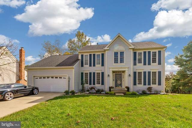 3811 Alta Vista Drive, BOWIE, MD 20721 (#MDPG585088) :: Advance Realty Bel Air, Inc