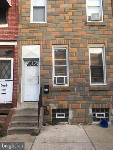 3531 N Sydenham Street, PHILADELPHIA, PA 19140 (#PAPH946564) :: Ramus Realty Group