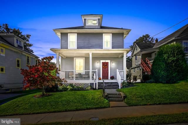 11 E Elm Avenue E, BALTIMORE, MD 21206 (#MDBC510196) :: Certificate Homes