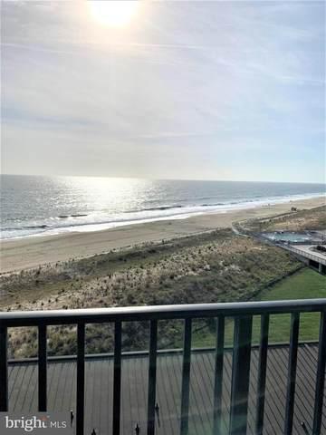 802 Brandywine 802S, BETHANY BEACH, DE 19930 (#DESU171572) :: CoastLine Realty