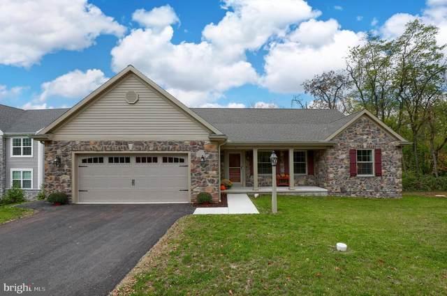 11 Fieldstone Circle, ELIZABETHTOWN, PA 17022 (#PALA172102) :: Iron Valley Real Estate