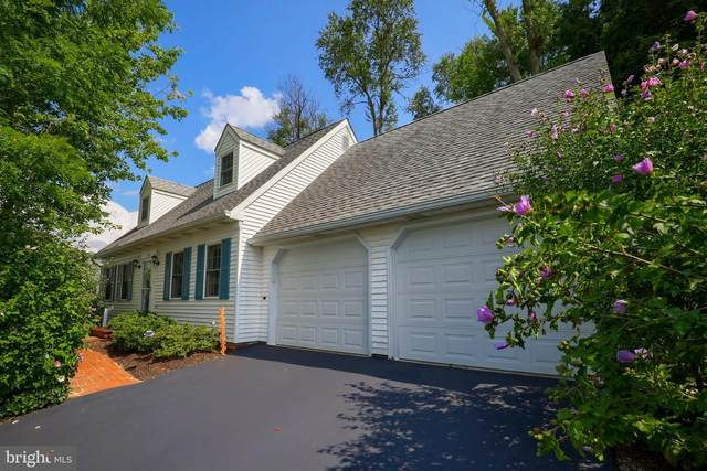 110 Hampden Drive, MOUNTVILLE, PA 17554 (#PALA172104) :: The Joy Daniels Real Estate Group