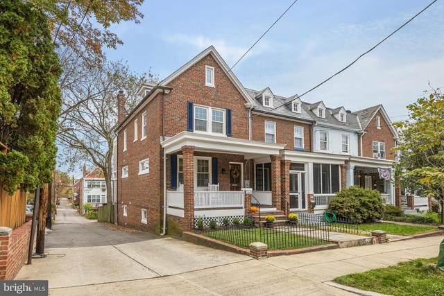 2309 39TH Street NW, WASHINGTON, DC 20007 (#DCDC492774) :: Arlington Realty, Inc.