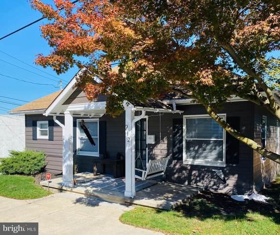 212 Hoke Street, YORK, PA 17404 (#PAYK147616) :: Century 21 Home Advisors