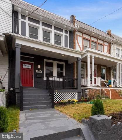 5127 7TH Street NW, WASHINGTON, DC 20011 (#DCDC492782) :: Tom & Cindy and Associates