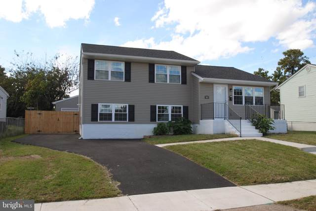 46 Briarcliff Drive, NEW CASTLE, DE 19720 (#DENC511532) :: The Team Sordelet Realty Group