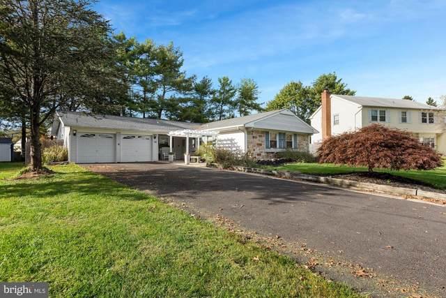 38 Edgemont Lane, WILLINGBORO, NJ 08046 (MLS #NJBL384484) :: The Dekanski Home Selling Team