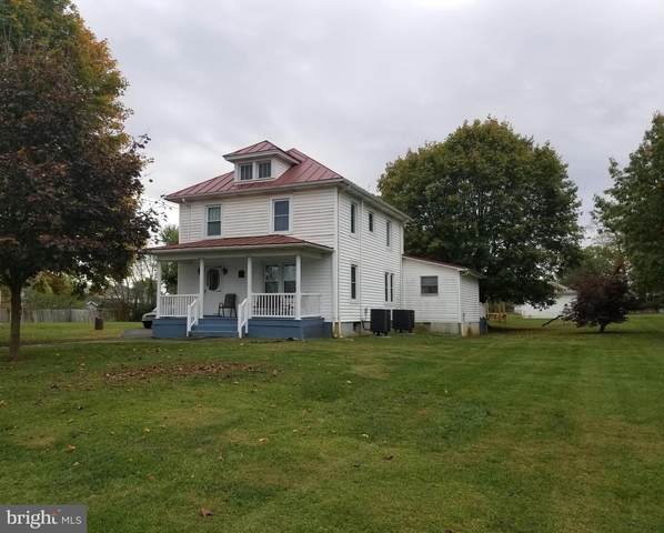 65 Martha, MARTINSBURG, WV 25405 (#WVBE181270) :: Hill Crest Realty