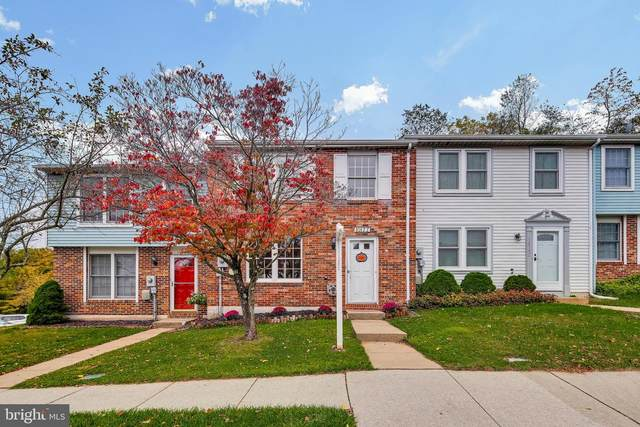10177 Shelldrake Circle, DAMASCUS, MD 20872 (#MDMC730858) :: The Gold Standard Group