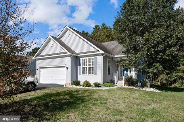 52 Buntings Mill Court, SELBYVILLE, DE 19975 (#DESU171582) :: Atlantic Shores Sotheby's International Realty