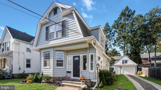 256 Tulpehocken Avenue, ELKINS PARK, PA 19027 (#PAMC667908) :: Blackwell Real Estate
