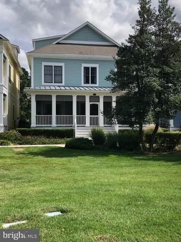 27475 S Nicklaus Avenue #126, MILLSBORO, DE 19966 (#DESU171584) :: Better Homes Realty Signature Properties