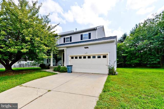 8336 Pleasant Chase Road, JESSUP, MD 20794 (#MDHW286766) :: The Poliansky Group