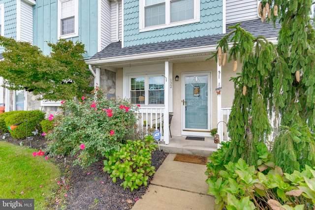 932 Woodstock Court, SEWELL, NJ 08080 (MLS #NJGL266334) :: Kiliszek Real Estate Experts