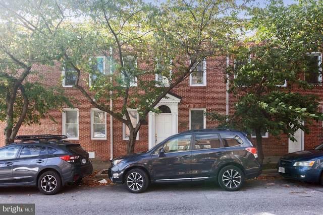 3332 Hudson Street, BALTIMORE, MD 21224 (#MDBA528424) :: New Home Team of Maryland