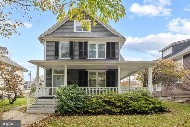 717 Saint Johns, BALTIMORE, MD 21210 (#MDBA528426) :: The Riffle Group of Keller Williams Select Realtors