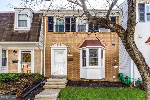 1767 Sharwood Place, CROFTON, MD 21114 (#MDAA450306) :: Ultimate Selling Team