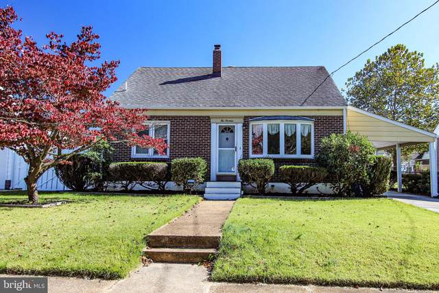 213 Trinity Avenue, WILMINGTON, DE 19804 (#DENC511542) :: CoastLine Realty