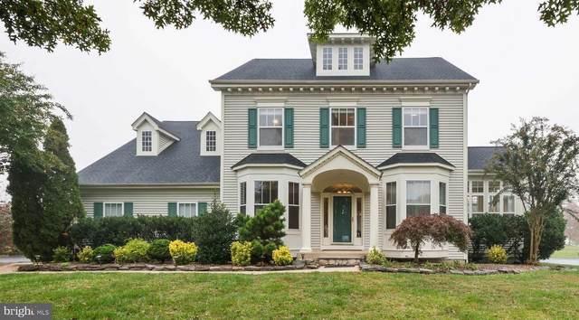 6752 Eckert Court, WARRENTON, VA 20187 (#VAFQ167826) :: A Magnolia Home Team