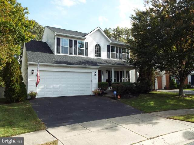 8111 Huntmaster Court, GLEN BURNIE, MD 21061 (#MDAA450314) :: Gail Nyman Group