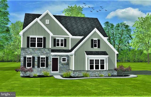 0 Bonneville Drive, RONKS, PA 17572 (#PALA172118) :: The Heather Neidlinger Team With Berkshire Hathaway HomeServices Homesale Realty