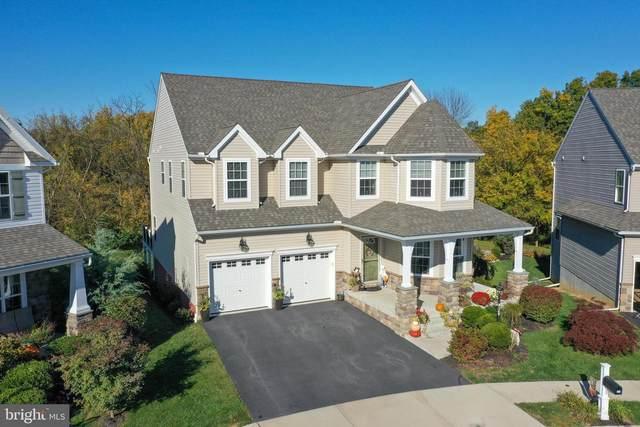 429 Prescot Street, LANCASTER, PA 17601 (#PALA172122) :: The Joy Daniels Real Estate Group