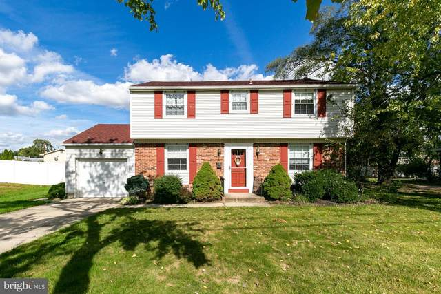 204 Buchanan Avenue, EDGEWATER PARK, NJ 08010 (MLS #NJBL384492) :: The Dekanski Home Selling Team