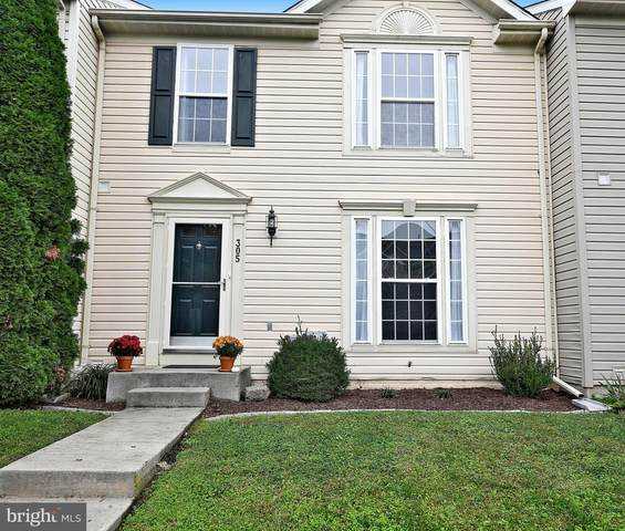 305 Roundhouse Drive, PERRYVILLE, MD 21903 (#MDCC171620) :: The Daniel Register Group