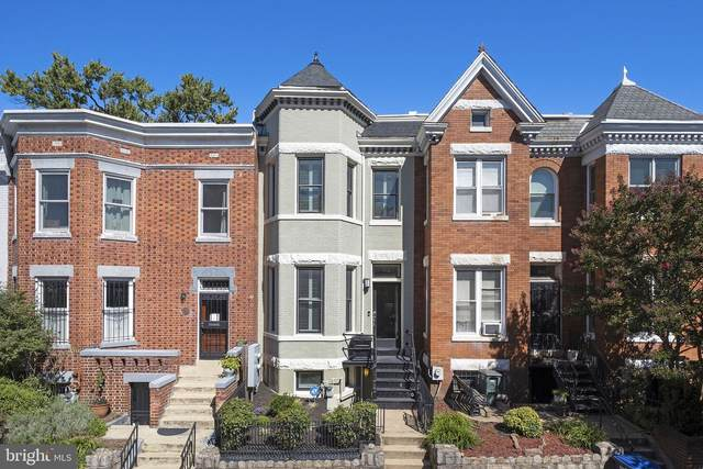 914 C Street NE, WASHINGTON, DC 20002 (#DCDC492816) :: Crossman & Co. Real Estate