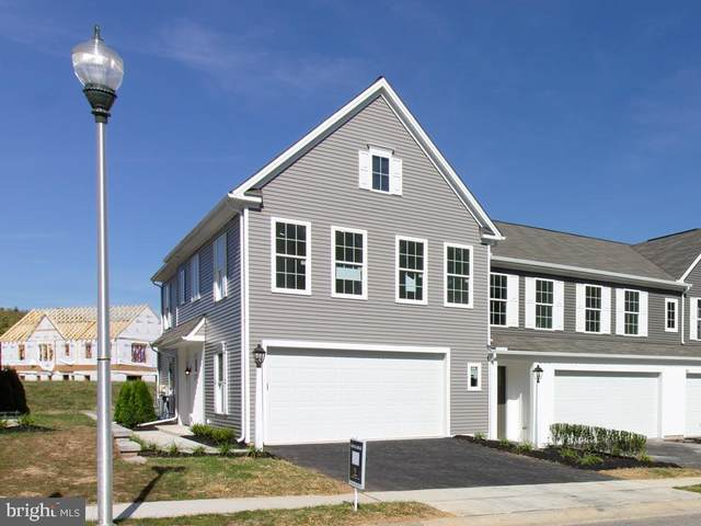689 Buck Drive, HUMMELSTOWN, PA 17036 (#PADA126940) :: TeamPete Realty Services, Inc
