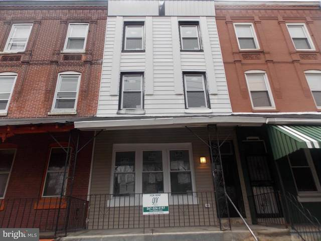 830 N Preston Street, PHILADELPHIA, PA 19104 (#PAPH946654) :: Shamrock Realty Group, Inc