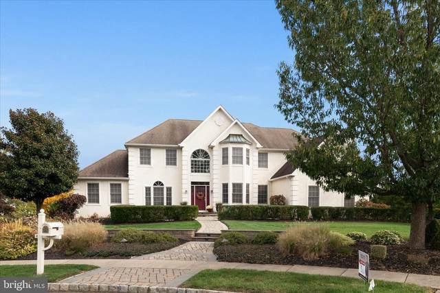 4 Oakton Court, TRENTON, NJ 08691 (#NJME303522) :: Holloway Real Estate Group