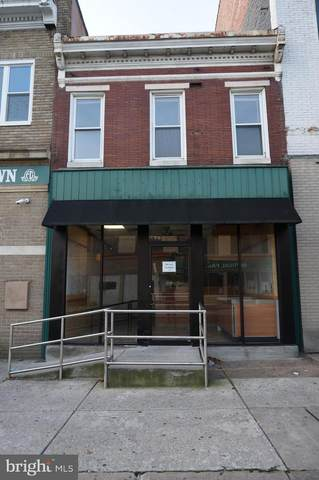3515 Eastern Avenue, BALTIMORE, MD 21224 (#MDBA528440) :: The MD Home Team