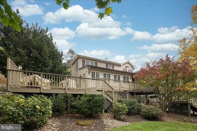 326 E State Street, DOYLESTOWN, PA 18901 (#PABU509692) :: V Sells & Associates | Keller Williams Integrity