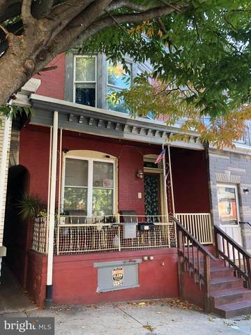 1134 Spring Street, READING, PA 19604 (#PABK365838) :: LoCoMusings