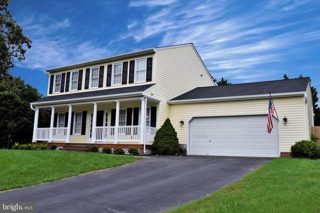 9802 Elm Street, FREDERICKSBURG, VA 22407 (#VASP226170) :: SURE Sales Group
