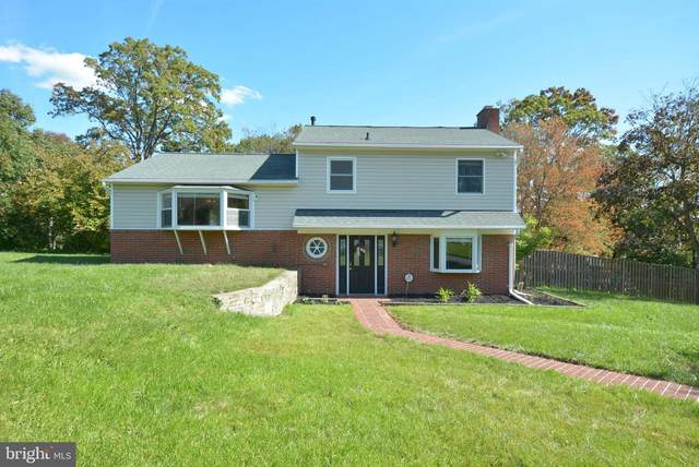 6598 Pheasant Drive, ELKRIDGE, MD 21075 (#MDHW286772) :: Jim Bass Group of Real Estate Teams, LLC