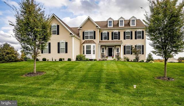 237 Patriot Lane, DOWNINGTOWN, PA 19335 (#PACT519192) :: Certificate Homes