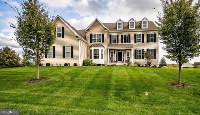 237 Patriot Lane, DOWNINGTOWN, PA 19335 (#PACT519192) :: Blackwell Real Estate