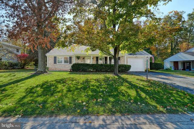 190 Confederate Drive, GETTYSBURG, PA 17325 (#PAAD113710) :: The Joy Daniels Real Estate Group