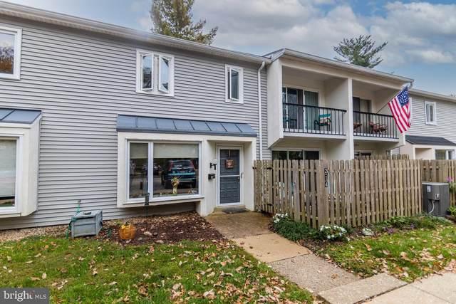 214 E Chelsea Circle, NEWTOWN SQUARE, PA 19073 (MLS #PADE529976) :: Kiliszek Real Estate Experts