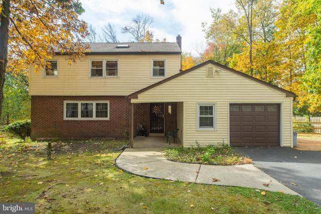3301 Hayes Road, NORRISTOWN, PA 19403 (#PAMC667956) :: The John Kriza Team