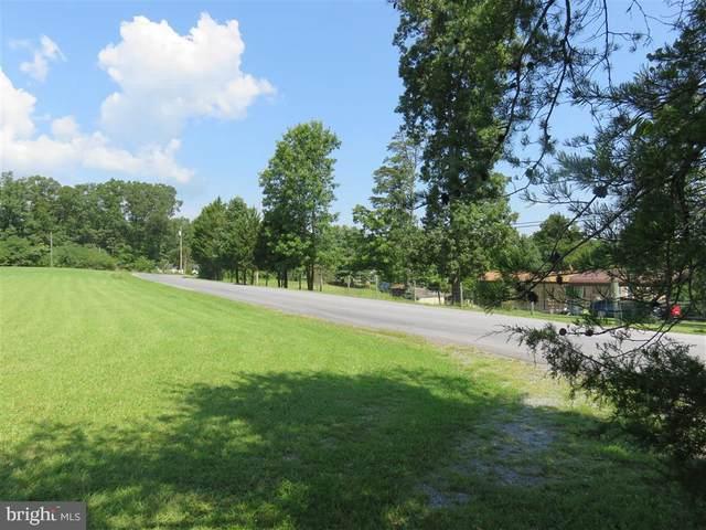 760 Lee Burke Road, FRONT ROYAL, VA 22630 (#VAWR141810) :: A Magnolia Home Team